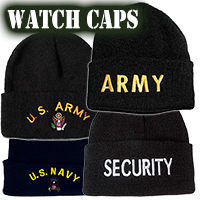 Watch Caps