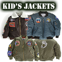 Kid's Jackets and Coats