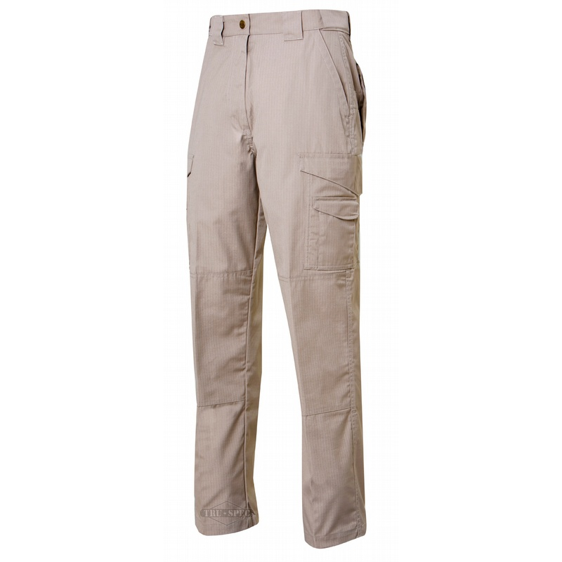 24-7 Tactical Pants: Khaki - POCO R/S