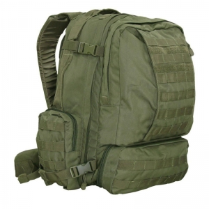 MOLLE - 3 Day Assault Bag