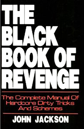 The Black Book of Revenge