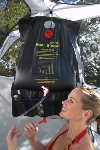 Shower Outdoor Camping - 5 Gallons