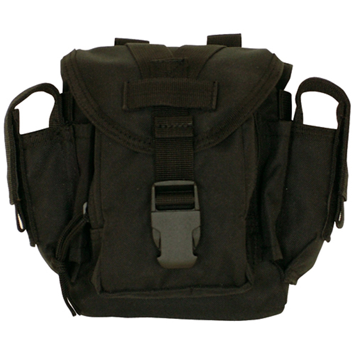 MOLLE - Advanced Tactical Dump Pouch
