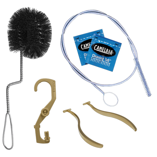 Mil Spec Cleaning Kit - Antidote