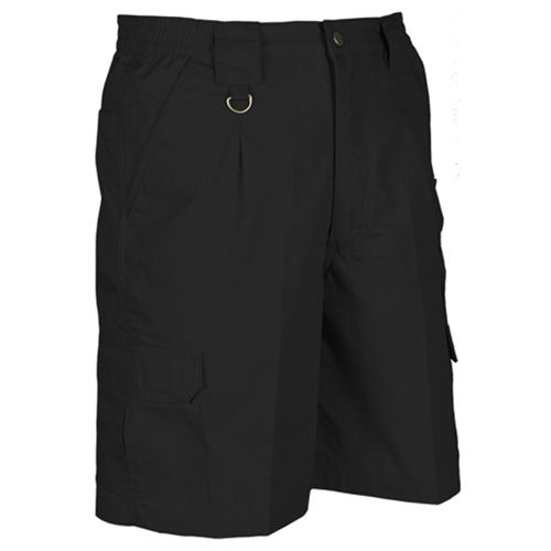 Tactical Shorts Lightweight - Black
