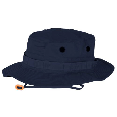 0e53364511d Boonie Hat - Navy Blue - Ripstop - Mil-Spec