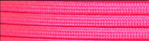 Neon Pink - 250ft - 550 Paracord