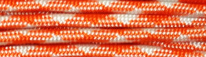 Creamsicle - 50ft - 550 Paracord