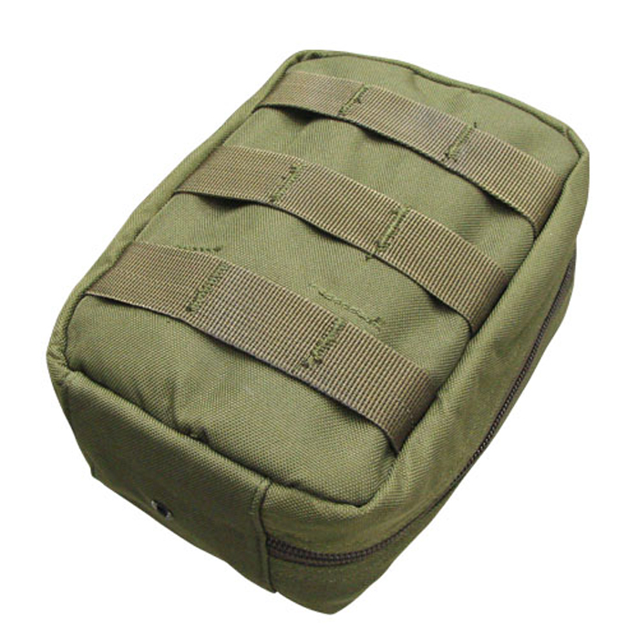 MOLLE - Large Modular EMT First Aid Pouch