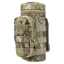 MOLLE - Pouch for H2O (Water)