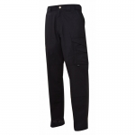 24-7 Tactical Pants: Black - POCO R/S