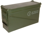 Ammo Can 40 MM - Used