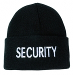 Security Watchcap