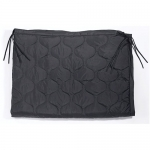 Liner for Poncho - Black