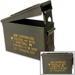 Ammo Can 30 Cal - Used