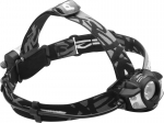 Princeton Tec Apex Pro Headlamp - 200 Lumen Black