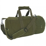 "Velocity Trekker Canvas Roll Bag (14"" X 30"")"