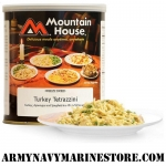Mountain House® #10 Can - Turkey Tetrazzini