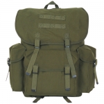 Large NATO Rucksack - OD and Black
