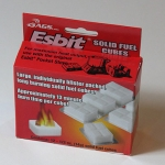 Solid Fire Fuel Esbit - 14g - 12 pack