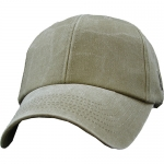 Ballcap - Blank - Olive Drab Distressed