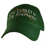 Assorted Ballcap - The Lord is my Shepherd