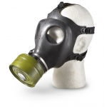 New Israeli Gas Mask w/Filter 5ML