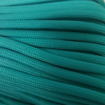 Paracord 550 Teal 100'