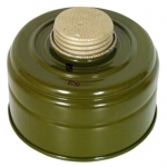Israeli Civilian Gas Mask Filter - 40mm NATO thread