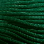 Paracord 550 Green 100'