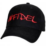 Assorted Ballcap - Infidel Deluxe Low Profile Cap