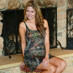Nightgown Mossy Oak® Tank