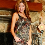 Mossy Oak® Break-Up® Tank Top