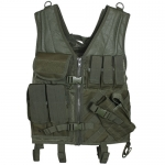 Assault Cross Draw Vest