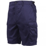 BDU Shorts - Navy Blue
