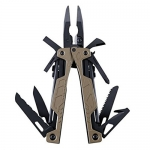 Leatherman - OHT Multi-Tool, Coyote Tan with Molle Black Sheath