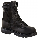Thorogood Men's Zip Insulated Uniform Boots