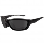 Wiley X: Brick - Grey Lens/Black Matte Frame