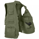 Plainclothes Concealed Carry Vest - 3 Colors