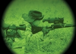 Night Vision and Thermal Vision