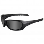 Wiley X: Gravity - Grey Lense/Gloss Blk Frame