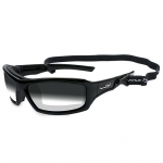 Wiley X: Gravity - Light Adjust/Black Frame