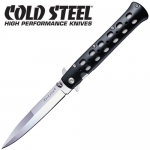 "Cold Steel 4"" Ti-Lite - Zytel Handle"
