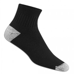 Diabetic Sport Quarter Socks