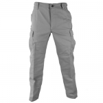 Tactical BDU Pants 65/35 - Poly/Rip Stop - Grey