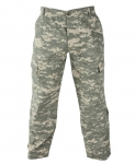 Closeout - Pants - BDU  - ACU Camo - Nylon/Cotton