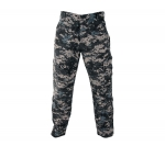 Closeout - Pants - Propper® Camo Battle Rip® - Subdued Urban Digital