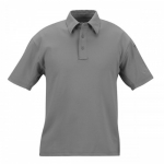 Closeout - Shirt ICE Performance Tactical Polo - Grey