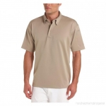 Closeout - Shirt ICE Performance Tactical Polo - Slate Tan