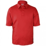 Closeout - Shirt ICE Performance Tactical Polo - Red